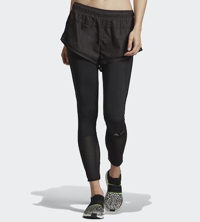 adidas by Stella McCartneyパフォーマンス エッセンシャルズ ショーツ オーバー タイツ [Performance Essentials Shorts Over Tights]