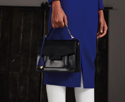 ESCADA2019 FALL/WINTER collectionバッグ