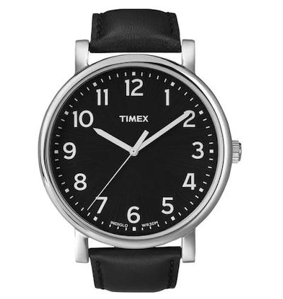 TIMEX(タイメックス)モダンイージーリーダー