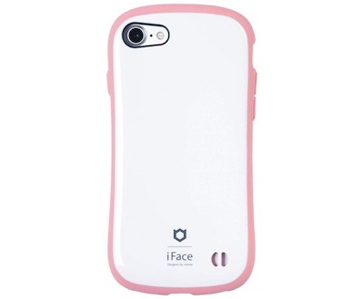 iFace First Class Pastel iPhone8 / 7 ケース 耐衝撃