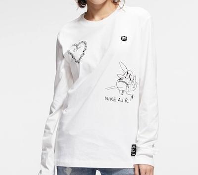 NIKE(ナイキ) スポーツウェア メンズ ロングスリーブ Tシャツ
