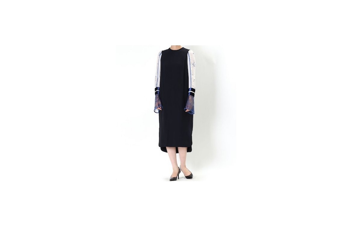 【しゃべくり007】橋本環奈 着用の洋服ドレス・ワンピースのブランドはコレ!(2020/02/03放送)