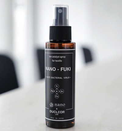 nano・universeNANO-FUKI