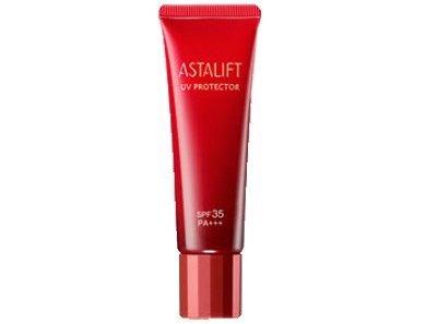 ASTALIFT(アスタリフト)UVプロテクター SPF35 PA+++