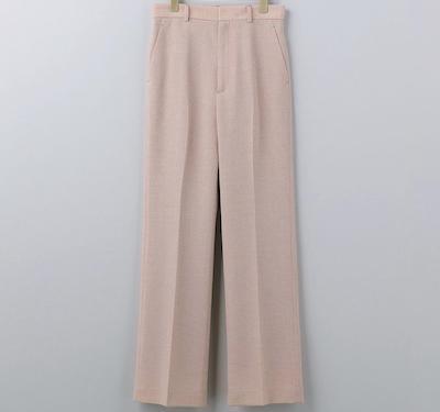 6(ROKU)HOUNDSTOOTH CHECK PANTS/パンツ