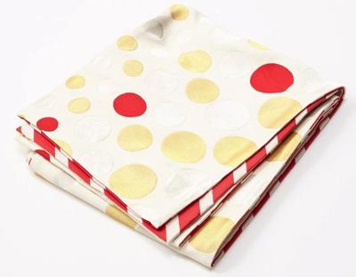 FURIFU(ふりふ)袋帯「happy dot袋帯」