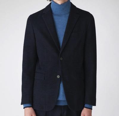 【トップナイフ第5話】柿澤勇人さんが着用していたブラックのジャケット