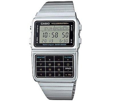 CASIO (カシオ) 腕時計 DBC-611-1