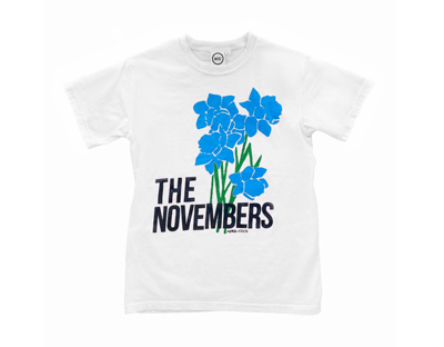 THE NOVEMBERSThis Charming T-shirt