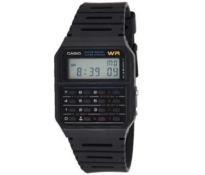 CASIO(カシオ)腕時計 CA-53W-1Z