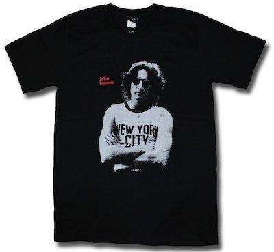 ジョン・レノン Tシャツ JOHN LENNON ジョン レノン THE BEATLES ビートルズ