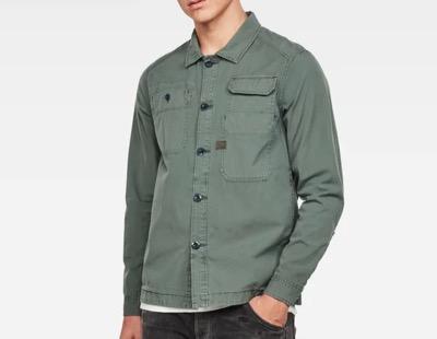 G-Star RAWMultipocket Straight Shirt