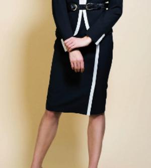 AKIKO OGAWA2018SS Collectionスカート