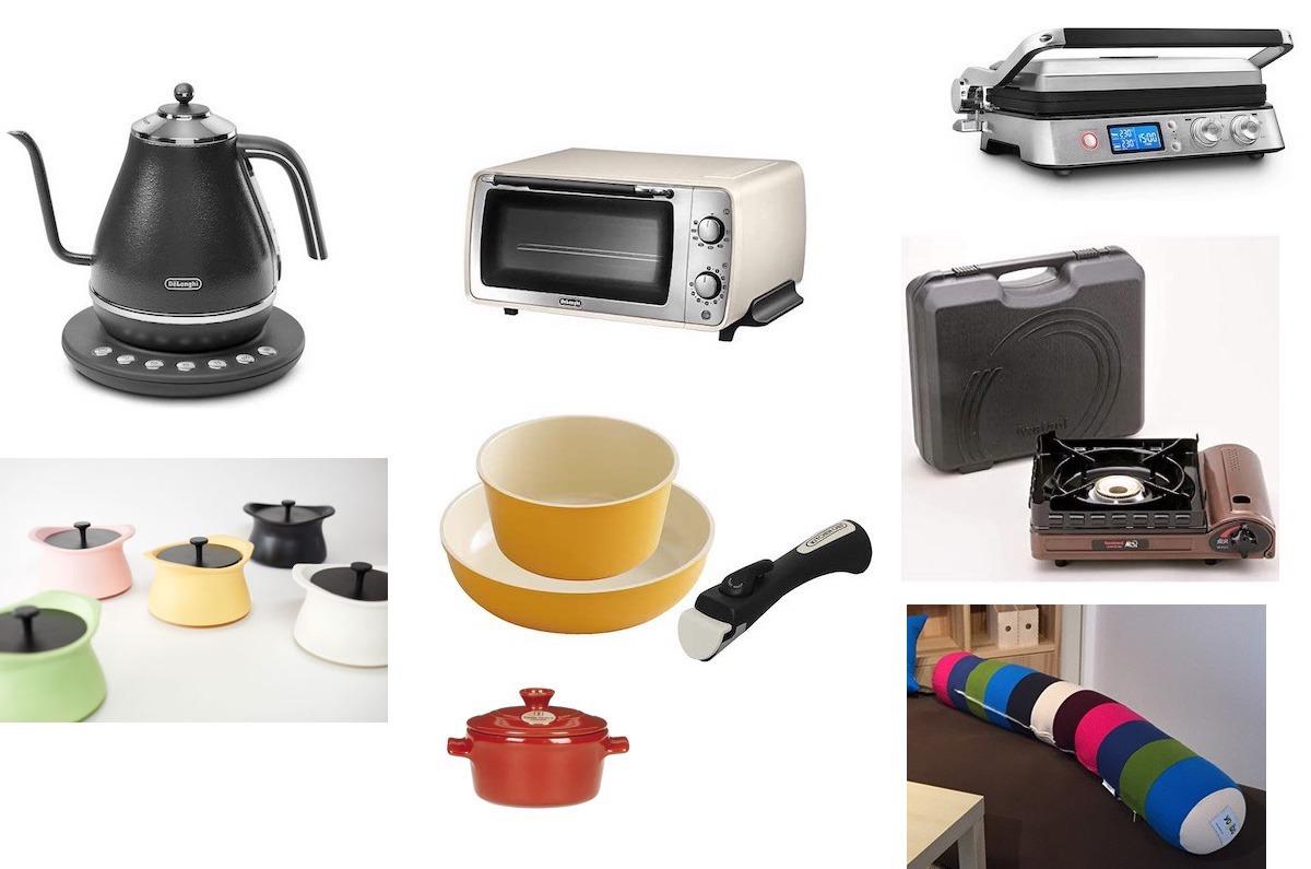【ドラマ小道具】美食探偵で使われている家電キッチン用品インテリアまとめ