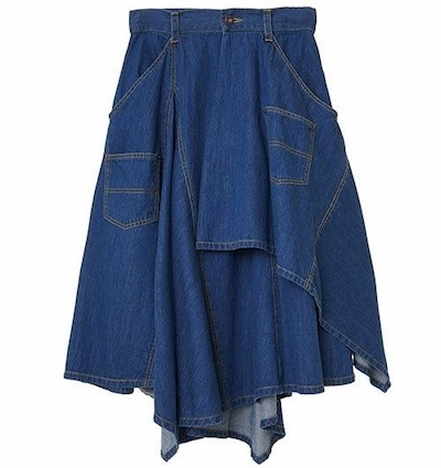 Candy Stripper(キャンディストリッパー)HANG OUT スカート