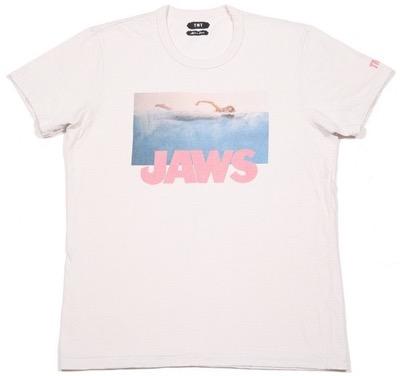TMTJAWS×TMT S/SL RAFI JERSEY(SHARK ATTACK)