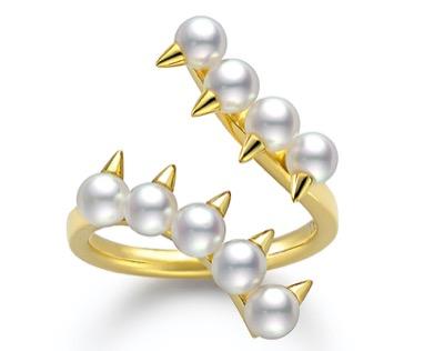 TASAKIdanger Ring(デインジャー リング)