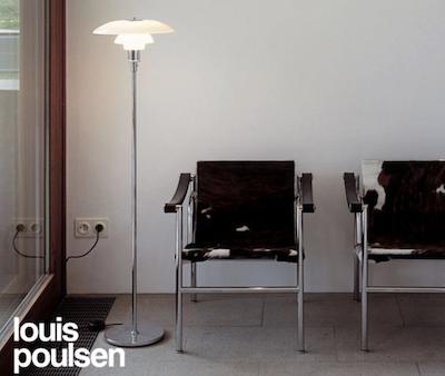 Louis Poulsen PH 3½-2½ Floor