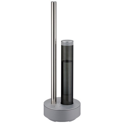 cado(カドー) 加湿器 STEM 630i クールグレー HM-C630i-CG タワー型