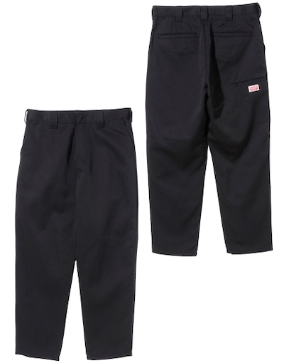 XLARGE PATCHED WORK PANT