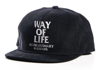 RATSCORDUROY CAP