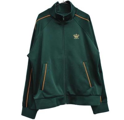 SUPREME(シュプリーム) 19AW Crown Track Jacket クラウントラックジャケット