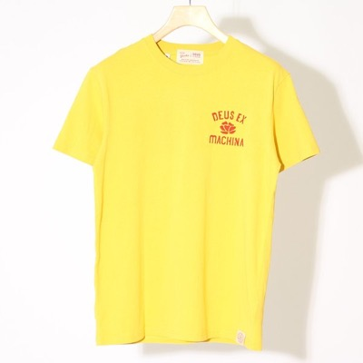 DEUS EX MACHINA YJ BIARRITZ Tシャツ