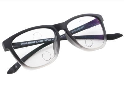 DONT PANICTYPE-02 タイプ02 ビジネススペック/ MT BLACK FADEDONT PANIC ドントパニック メガネ