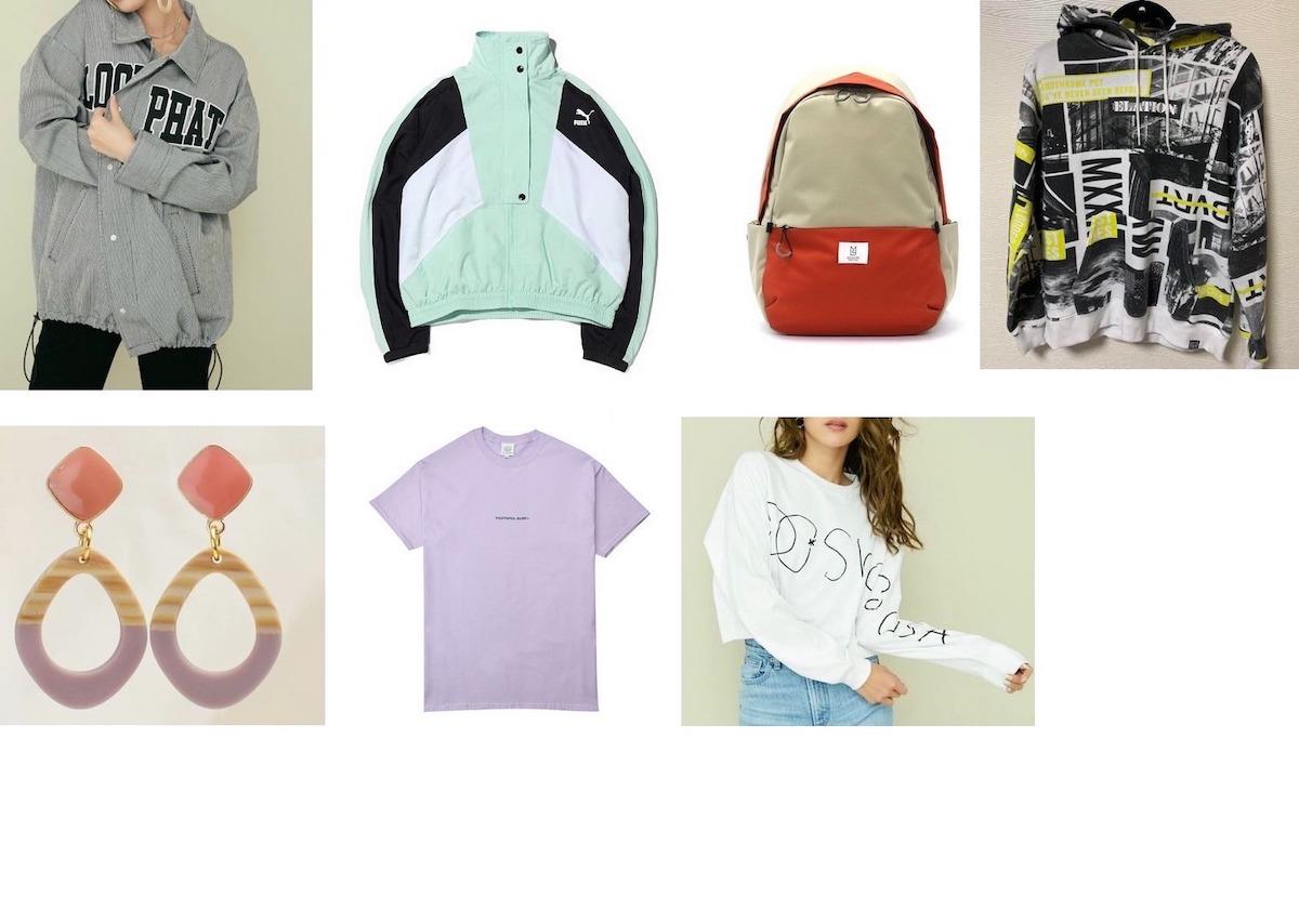 美食探偵【7話】水谷果穂 着用衣装 グレーのシャツジャケットなどファッション・ブランドまとめ