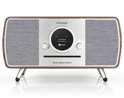 Tivoli Music System HOME チボリオーディオ ミュージックシステム ホーム