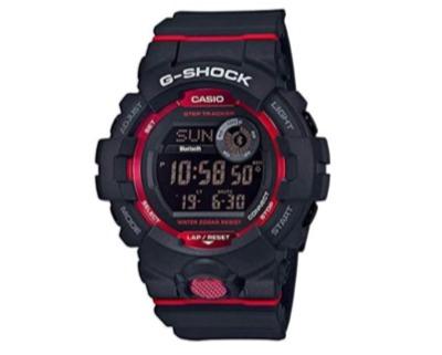 CASIO (カシオ) 腕時計 G-SHOCK(Gショック)GBD-800-1