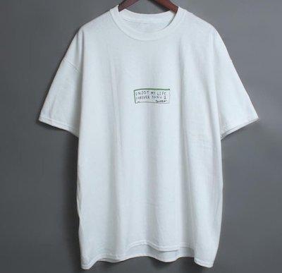 BEAVERトマソンピックスケートTシャツ
