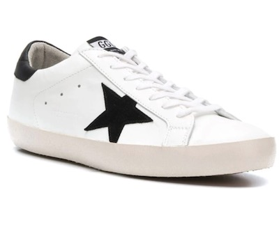 Golden Goose Superstar スニーカー