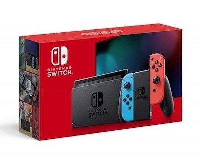 Nintendo Switch(ニンテンドースイッチ) 本体