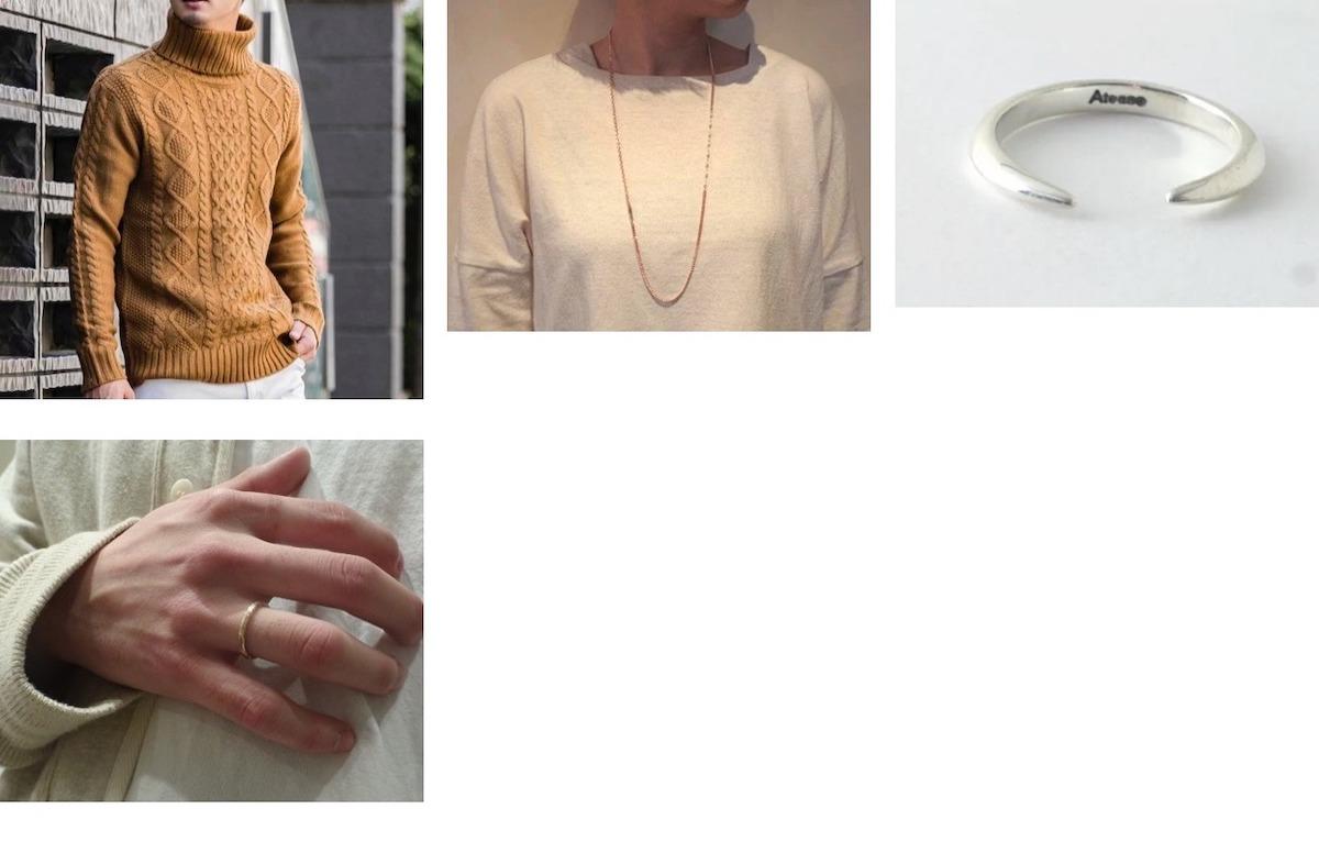 【たけてれYouTube】佐藤健の洋服・アクセサリー(指輪ネックレス)ファッションまとめ
