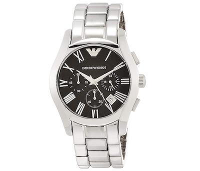 EMPORIO ARMANI(エンポリオアルマーニ)腕時計 CHRONOGRAPH AR0673