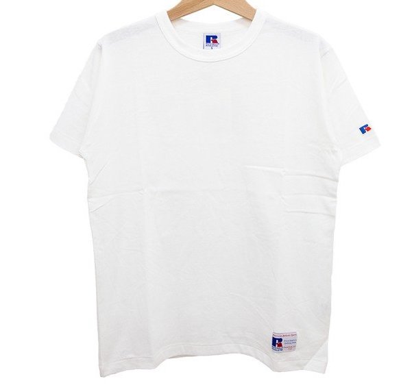 RUSSELL ATHLETICTシャツ 半袖Tシャツ