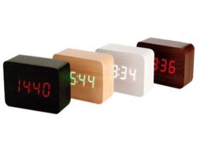 ノーブランドデジタル時計・置き時計
