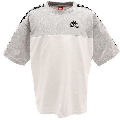Kappa(カッパ)BANDA SWITCH 半袖Tシャツ