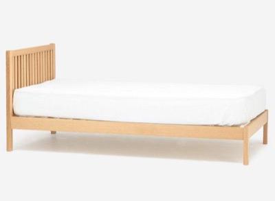 ACTUSMIMOSA ベッド シングル HIGH/LOW