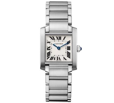 Cartier(カルティエ)タンク フランセーズ ウォッチ