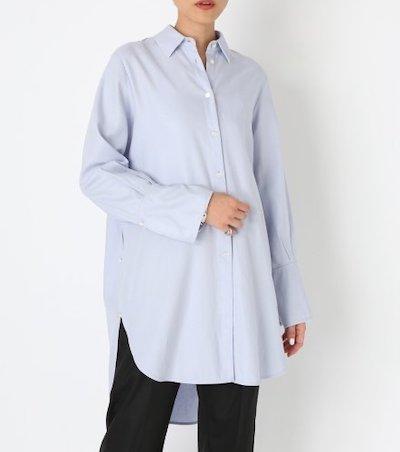 styling/(スタイリング)サイドスリットシャツ