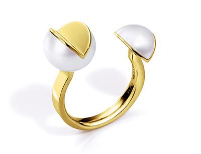 TASAKIWEDGE Ring(ウェッジ リング)
