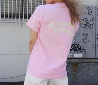 FIG&VIPERTシャツ ROMANCE T