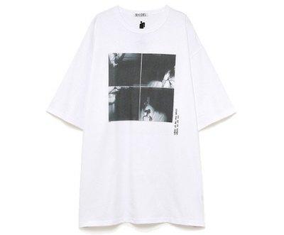 SNIDEL(スナイデル)【SNIDEL feat. BILLIE EILISH】 Tシャツ レディース トップス