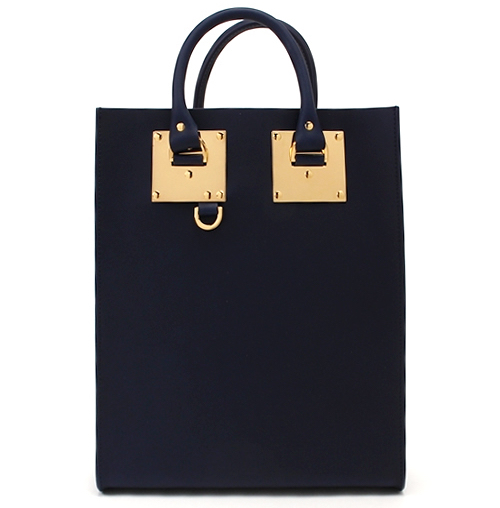 Sophie Hulme『ALBION』トートバッグ