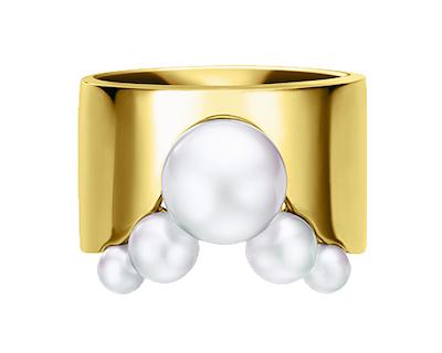 TASAKIFLAPPED Ring(フラップド リング)