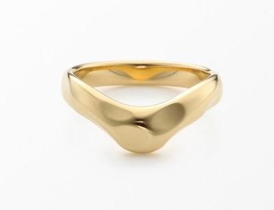 Jouete指輪 ピンキーリング