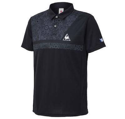 le coq sportif(ルコックスポルティフ)ネオヘリテージ半袖ポロシャツ