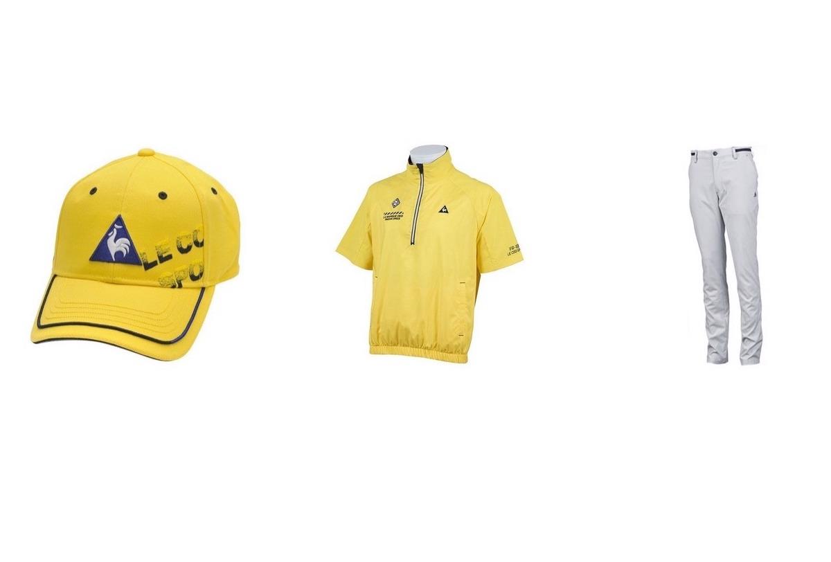 【MIU404】生瀬勝久の洋服 ゴルフウェア キャップ等ブランドを調査!